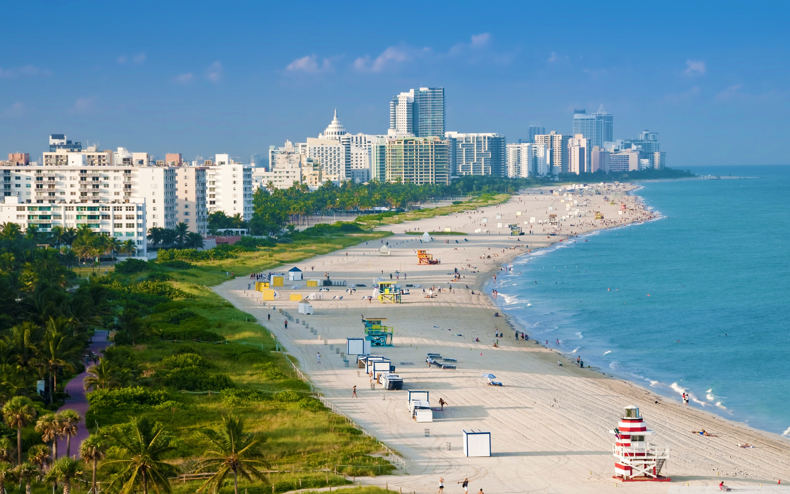 High-Resolution-Miami-Beach-Wallpaper