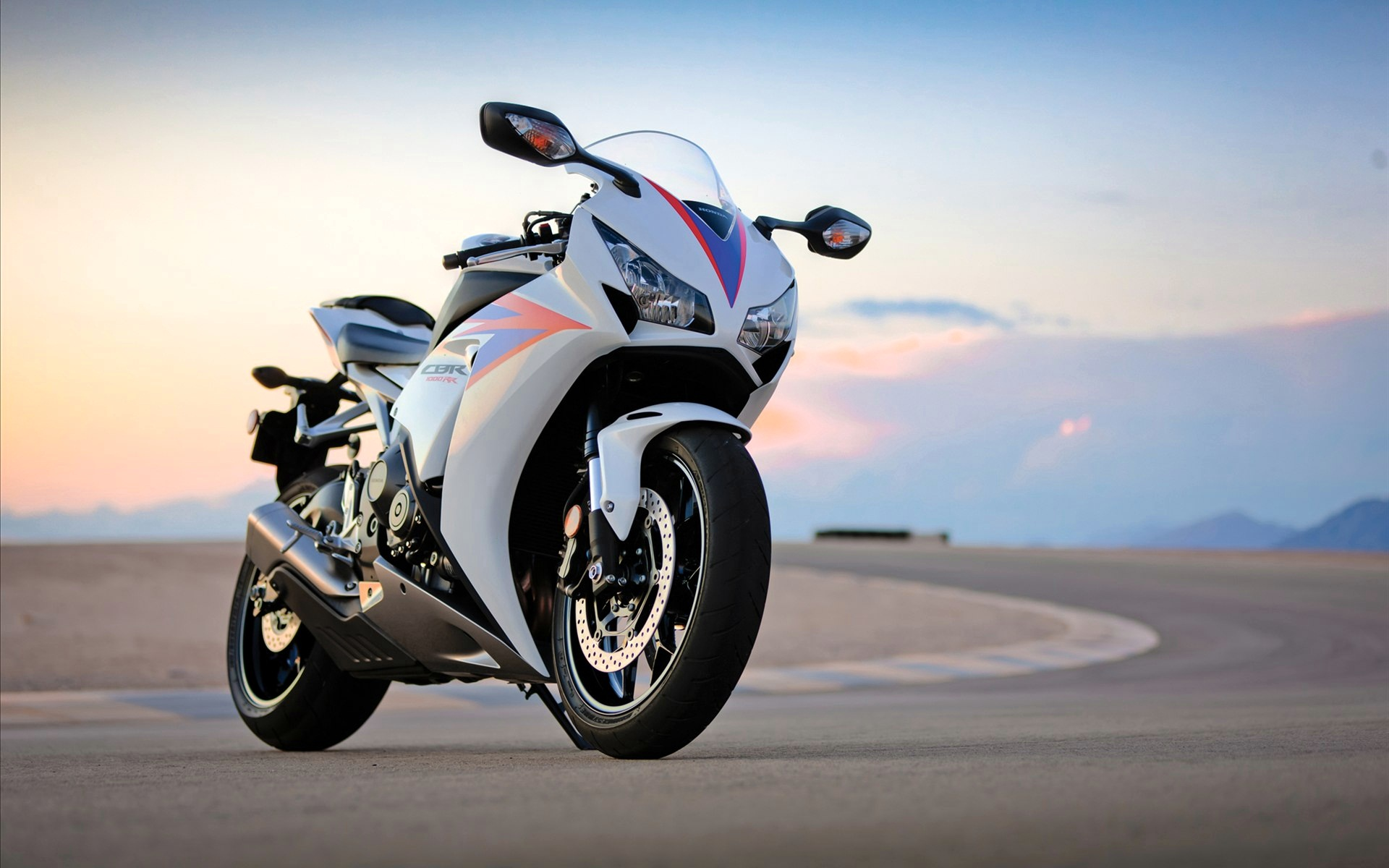 Honda Motorcycle Wallpaper Desktop Background