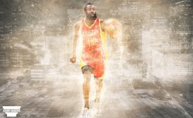Houston Rockets Wallpaper HD