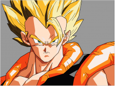 Desktop Goku Wallpapers High Quality
