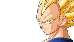 Vegeta Backgrounds Free Download