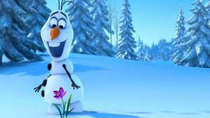 Cute Olaf Wallpapers