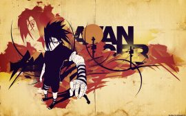 Free Download Itachi Wallpapers