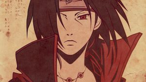 Itachi Wallpapers HD