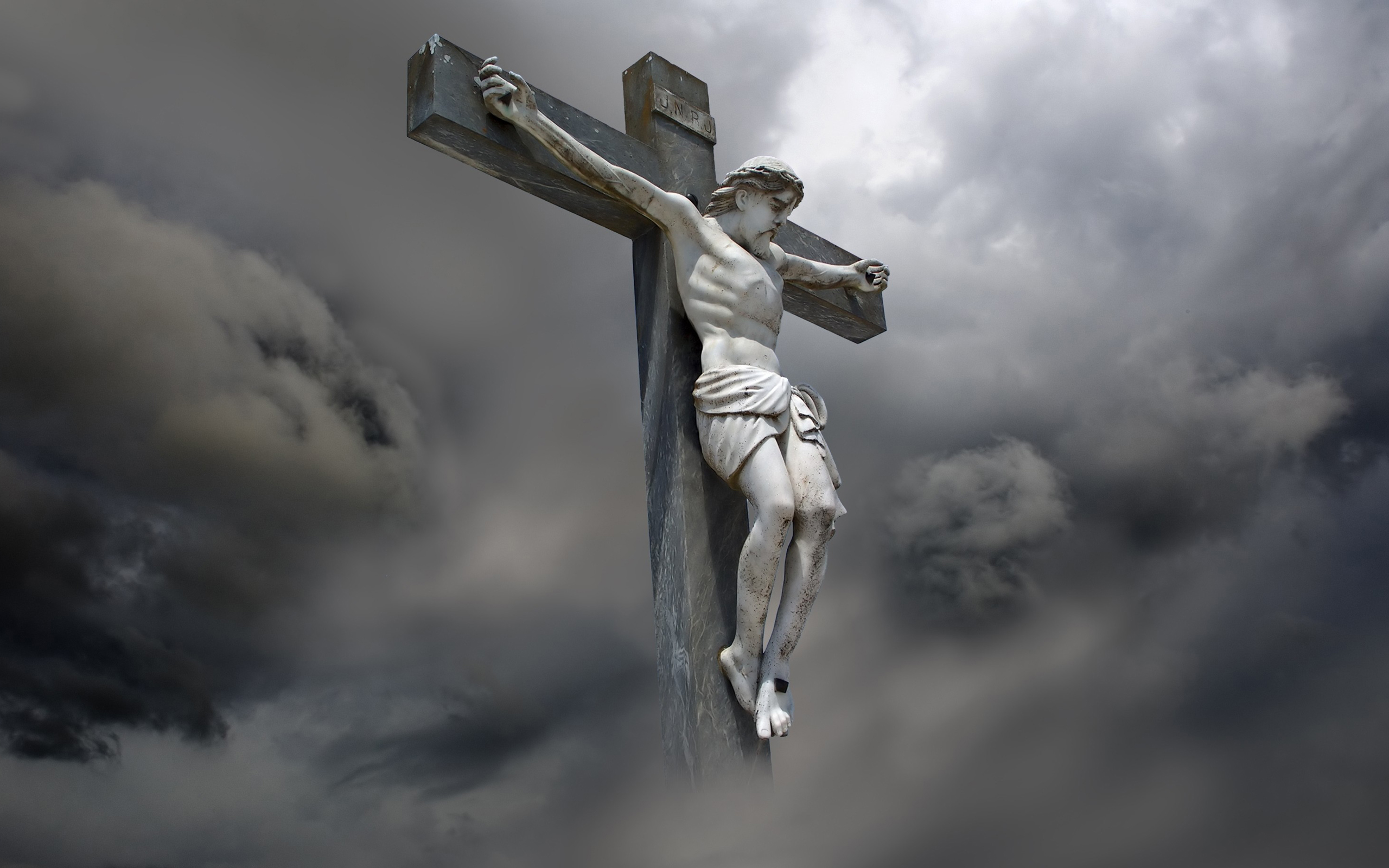 Jesus-christ-death-cross-wide-background