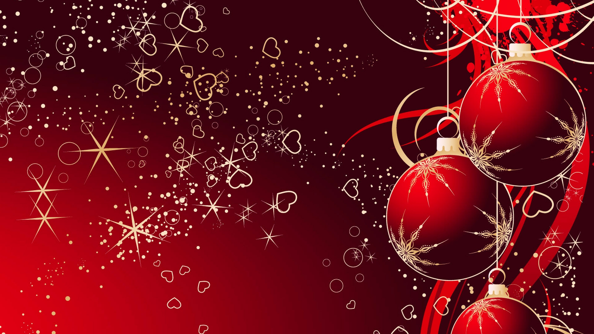 Jingle Bell Christmas Wallpapers For 1080p
