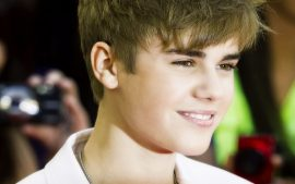 Desktop Justin Bieber HD Wallpapers