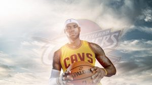 Cleveland Cavaliers Backgrounds Download