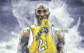 Desktop Kobe HD Wallpapers