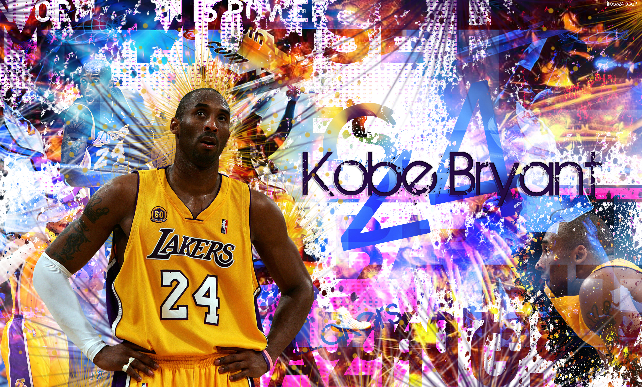 Kobe Bryant Wallpapers Download By Billion Photos