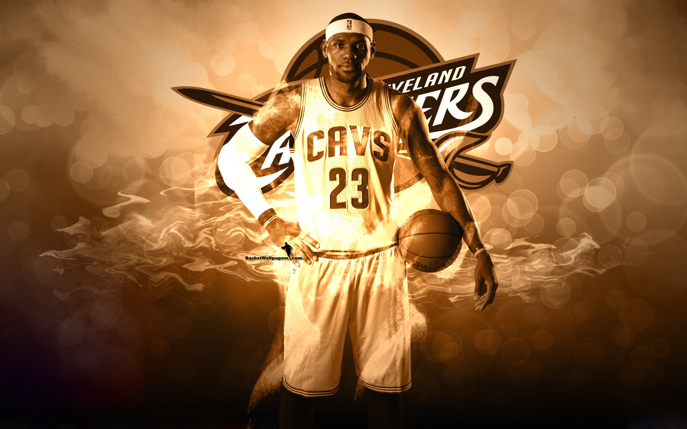 Lebron cavs 2014 wallpaper