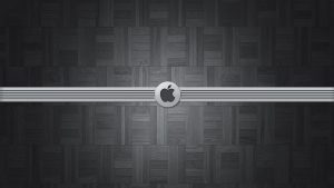 Leather Apple Wallpapers HD