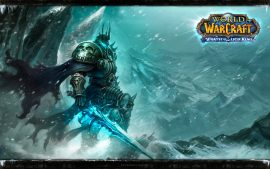 Desktop World Of Warcraft HD Wallpapers