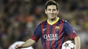 Free Lionel Messi 1920×1080 Backgrounds Download