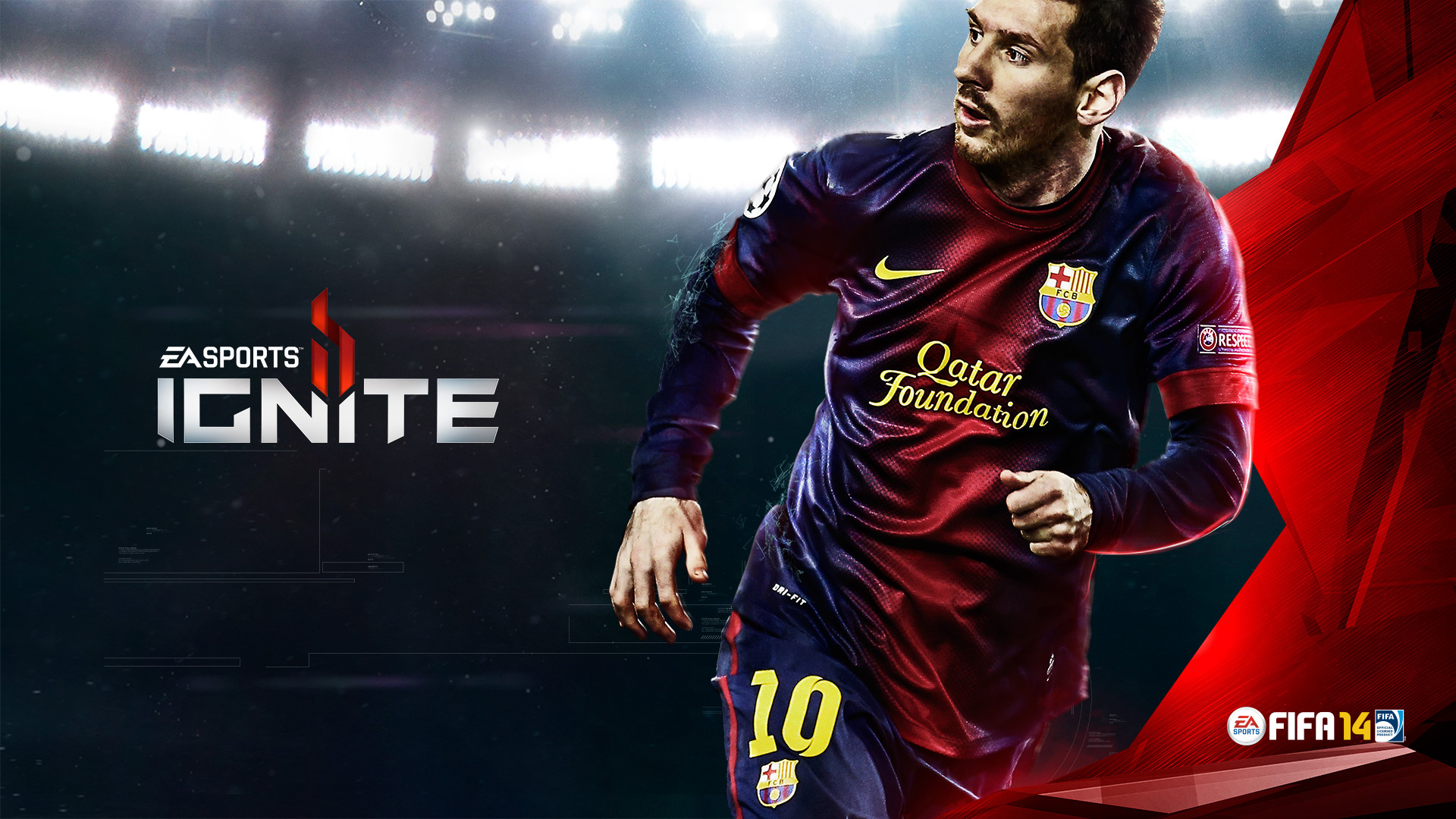 free lionel messi 1920×1080 backgrounds download - page 2 of 3
