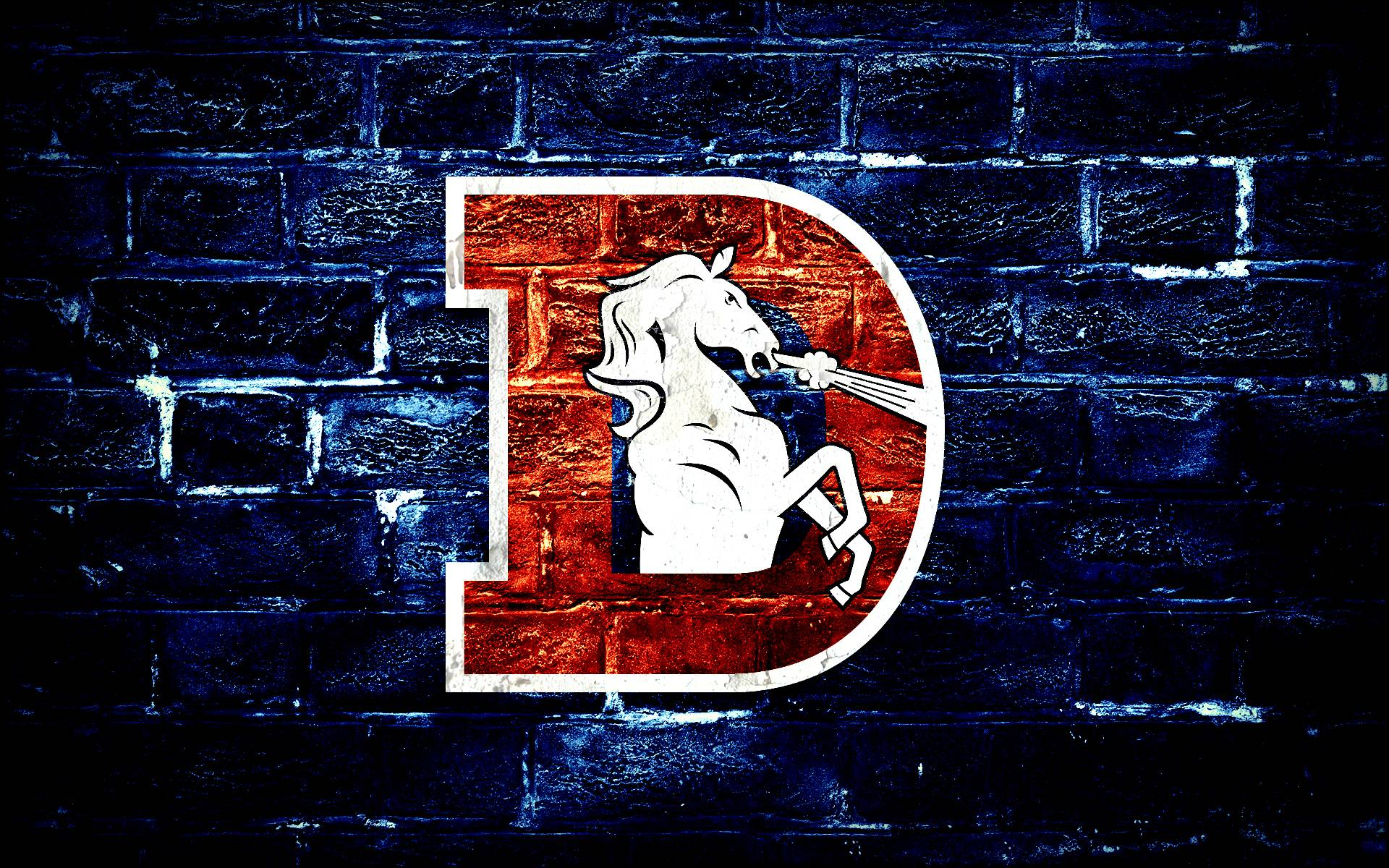 Logo-Denver-Broncos-Wallpaper