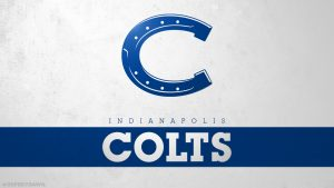 Colts Logo Wallpapers