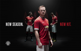 Free Download Manchester United High Def Wallpapers