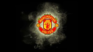 Manchester United High Def Logo Wallpapers