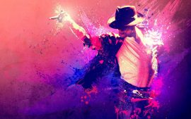 Michael Jackson Backgrounds