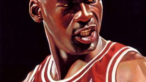 Michael Jordan Chicago Bulls Wallpapers HD