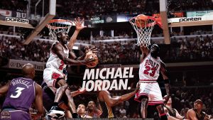 Free Michael Jordan HD Backgrounds Download