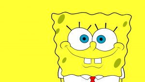 Cute Spongebob Wallpaper HD