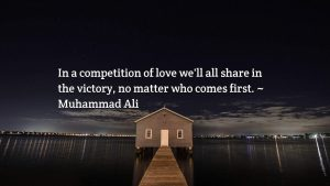 Muhammad Ali Quotes Wallpapers HD