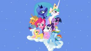 Cute Rainbow Dash Wallpapers