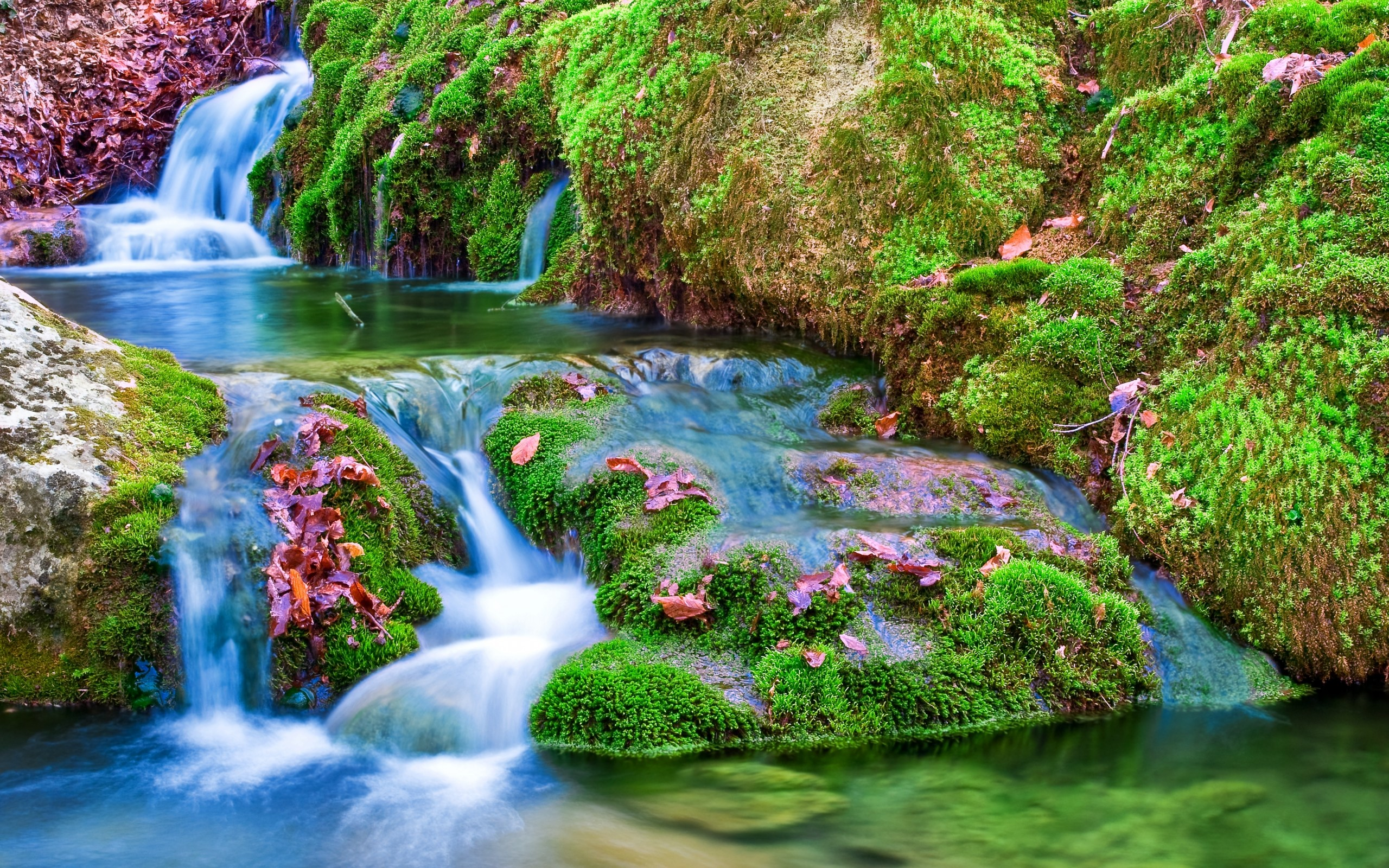 nature-waterfall-wallpaper-background-hd-wallpapers | wallpaper.wiki