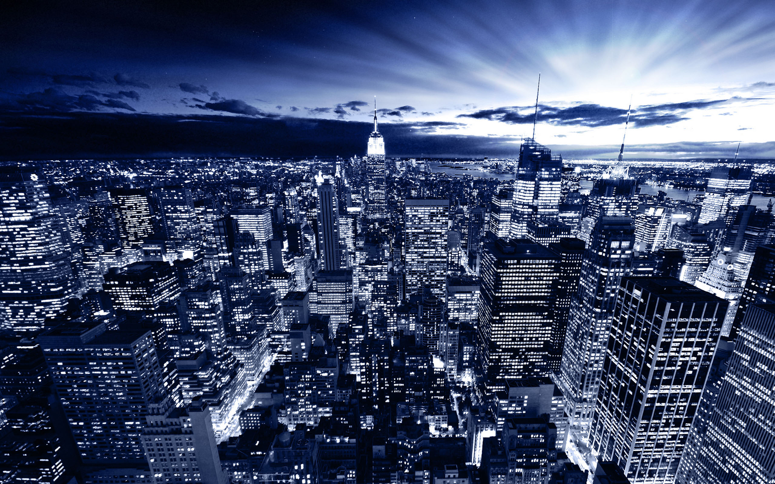 new-york-city-2560x1600-wallpaper | wallpaper.wiki