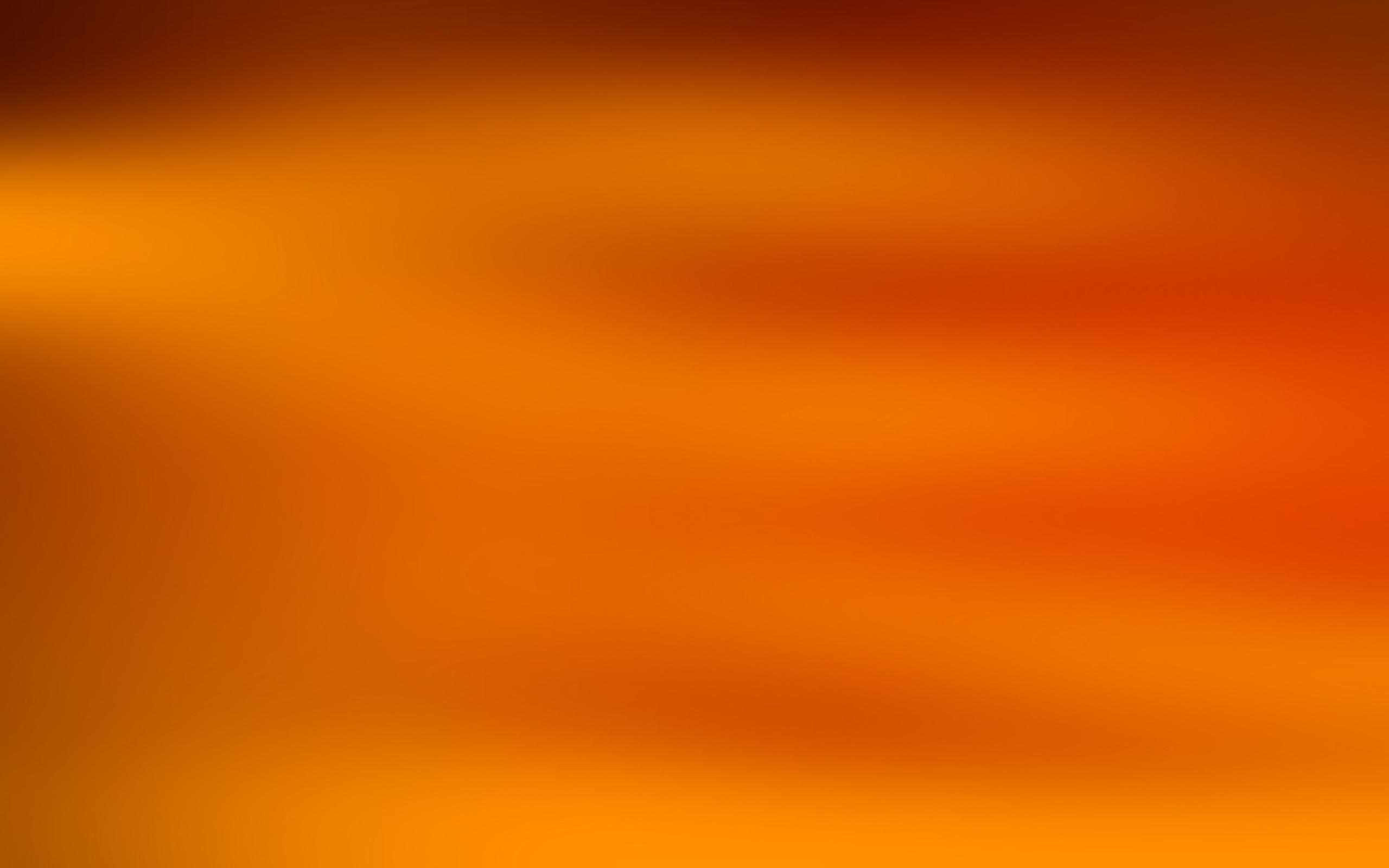 Orange Surface Wallpaper Hd