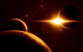 Free Download Outer Space Wallpapers