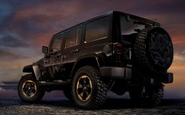 Desktop Jeep HD Wallpapers