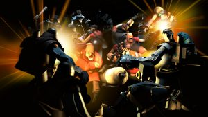 Free Team Fortress 2 Wallpapers