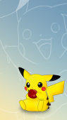 Pokemon iPhone Wallpaper