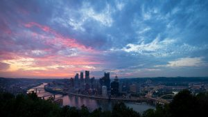 Pittsburgh HD Wallpapers