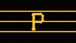 Pittsburgh Pirates Logo Wallpapers HD