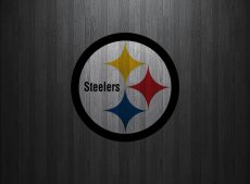Pittsburgh Steelers Logo Wallpaper HD