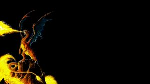 Pokemon Charizard Wallpapers HD