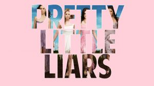 Pretty Little Liars Desktop Wallpapers