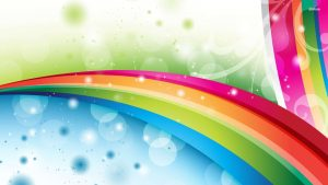 Cute Rainbow HD Wallpapers