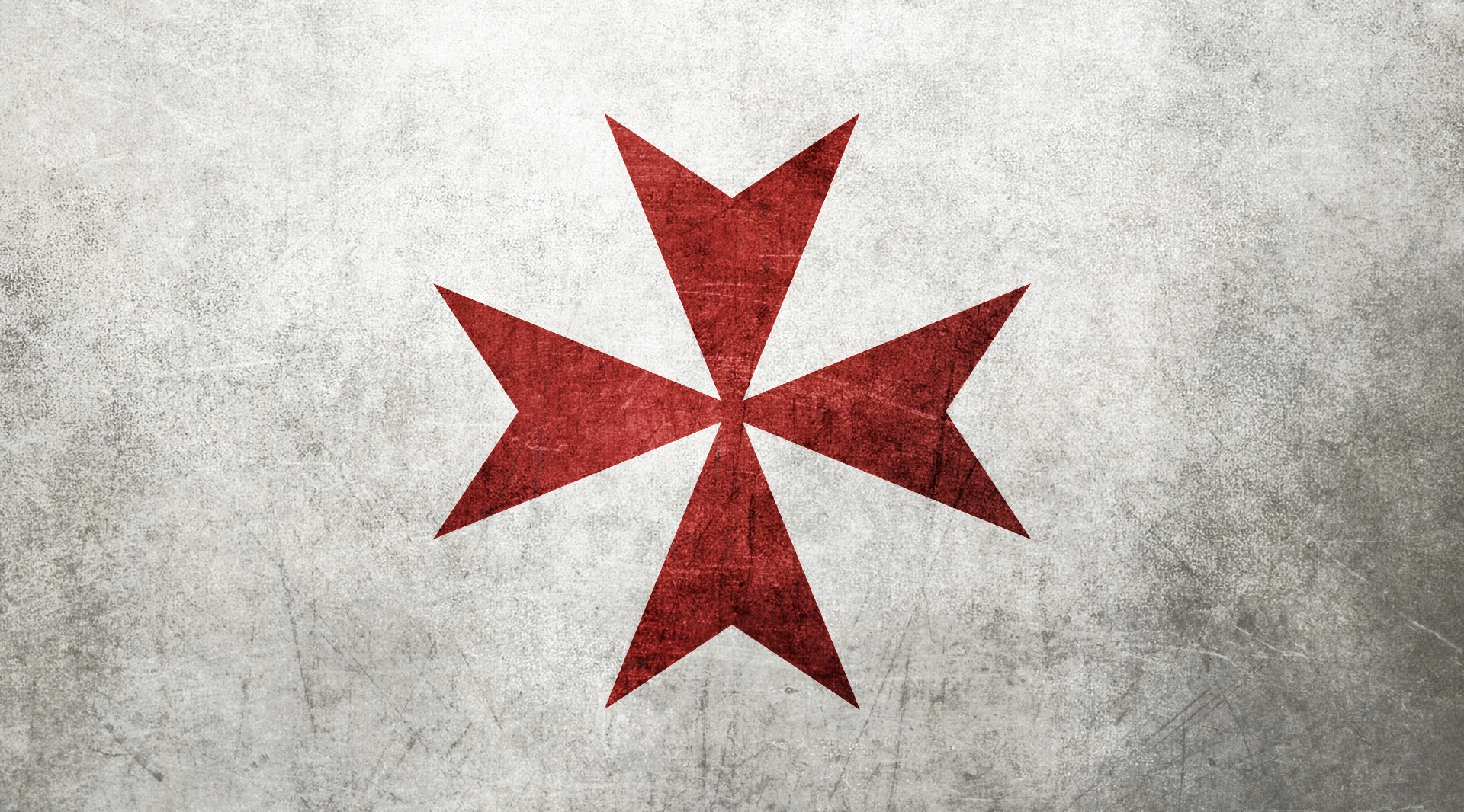 Religious-maltese-cross-background