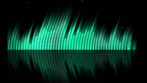 Download Free Sound Wave Backgrounds