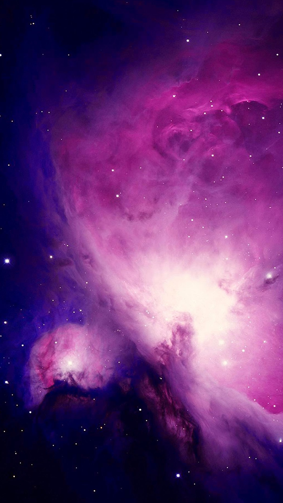 Spectacular-Out-Space-iphone-wallpaper