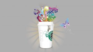HD Starbucks Wallpapers