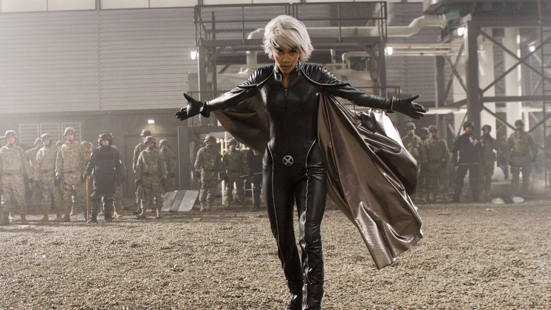 storm x men movie wallpapers hd wallpaperwiki