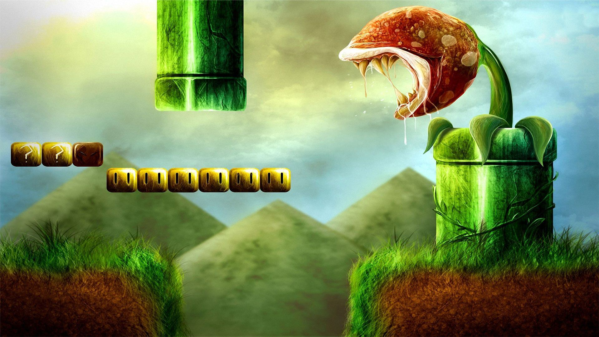 Super-mario-hq-new-hd-wallpaper-free-cool