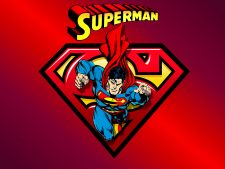 Download Free Superman Android Wallpapers