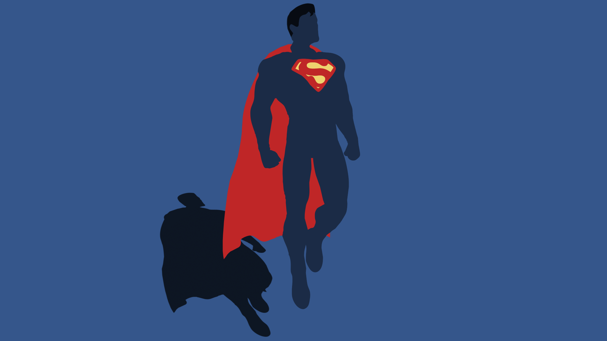 Superman Android Hd Wallpaper Wallpaper Wiki